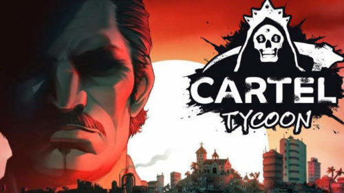 Cartel Tycoon cracked free