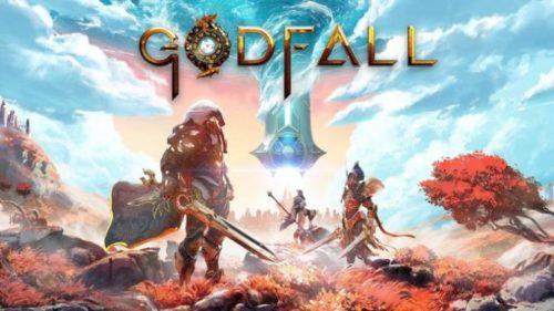 Godfall free