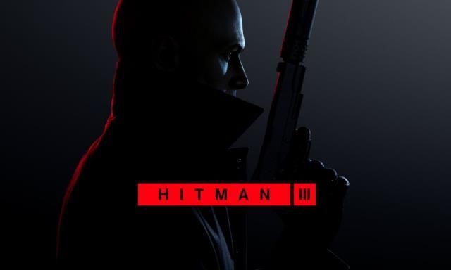 HITMAN 3 free