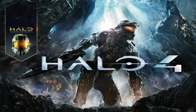 Halo 4 free
