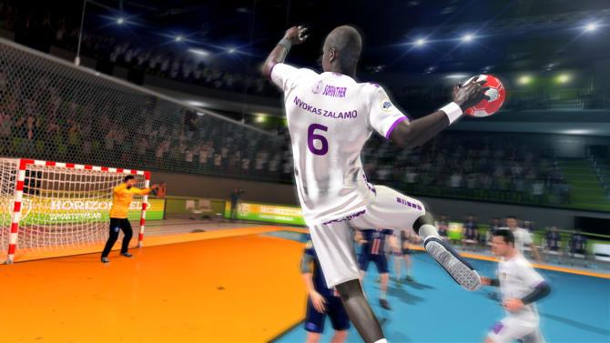 Handball 21 cracked