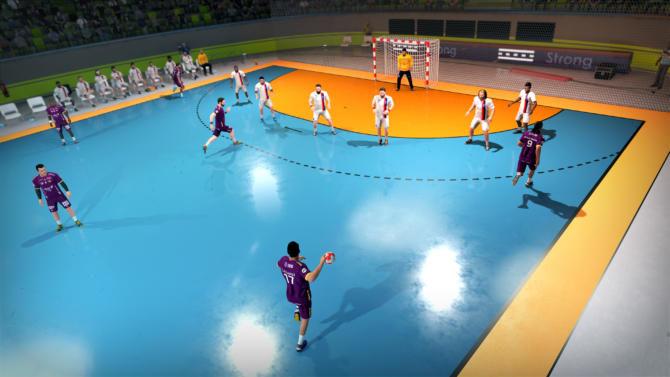 Handball 21 free cracked