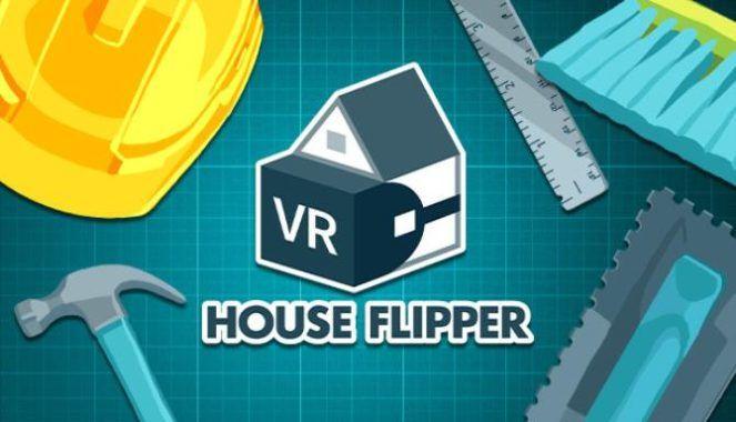 House Flipper VR free