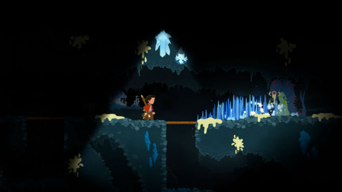 Legends of Ethernal for free