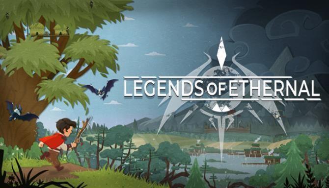 Legends of Ethernal free