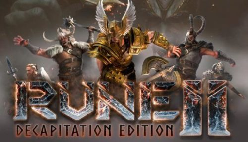 RUNE II Decapitation Edition free