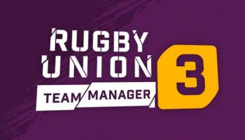 Rugby Union Team Manager 3 free