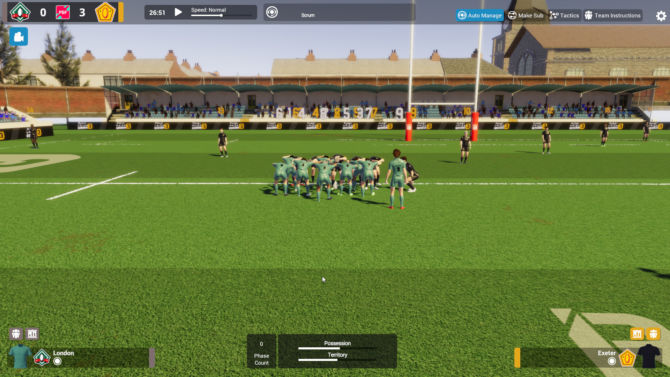 Rugby Union Team Manager 3 free download
