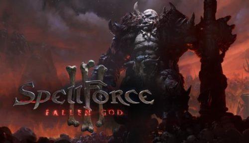 SpellForce 3 Fallen God free