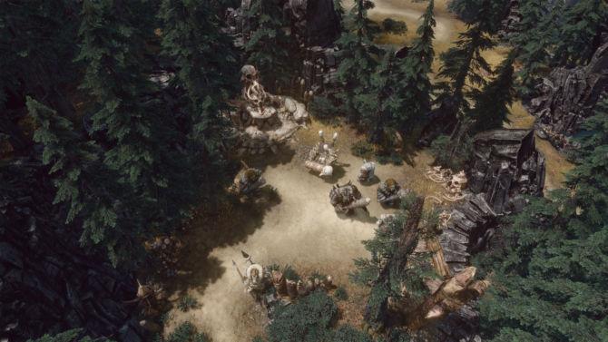 SpellForce 3 Fallen God free download