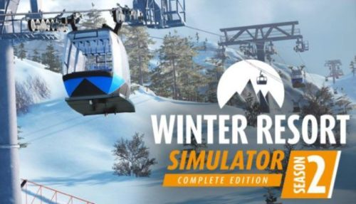 Winter Resort Simulator Season 2 free 1 663x380 1
