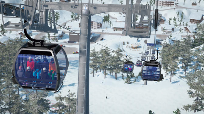 Winter Resort Simulator Season 2 free download 1