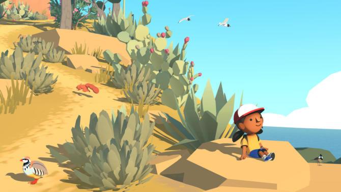 Alba A Wildlife Adventure free download