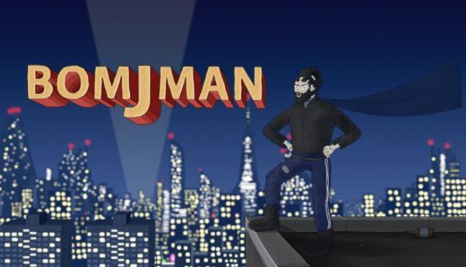 BOMJMAN free