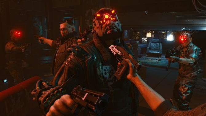 Cyberpunk 2077 for free