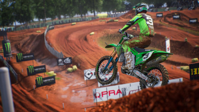 MXGP 2020 The Official Motocross Videogame cracked