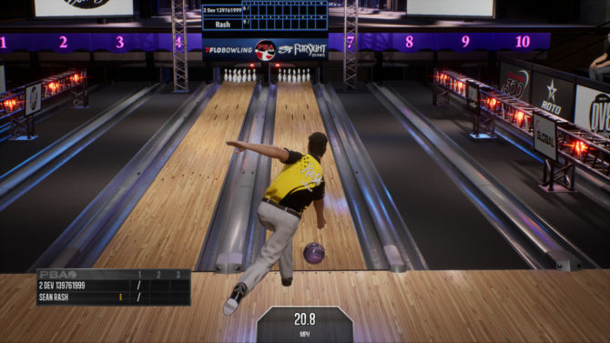 PBA Pro Bowling 2021 for free