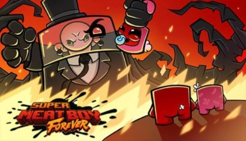 Super Meat Boy Forever Free 663x380 1