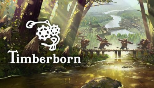 Timberborn free