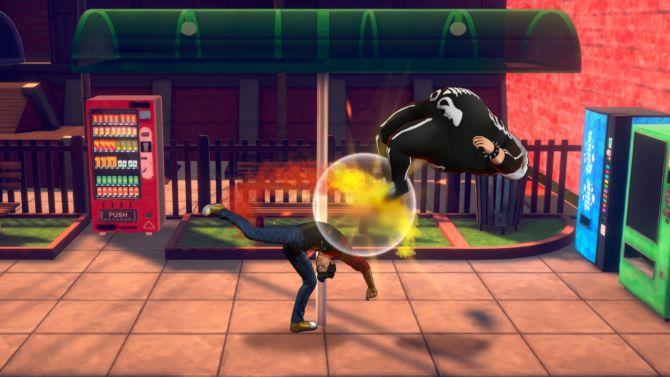 Cobra Kai The Karate Kid Saga Continues for free