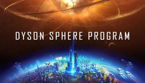 Dyson Sphere Program free