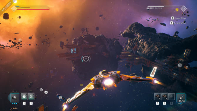 EVERSPACE 2 cracked free