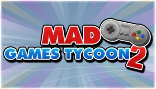 Mad Games Tycoon 2 free