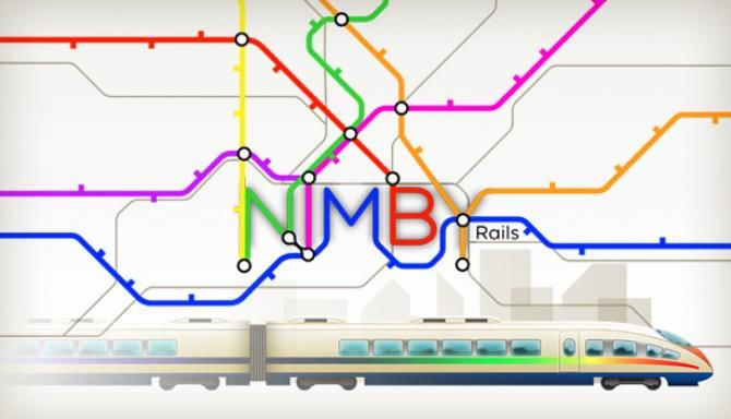 NIMBY Rails free