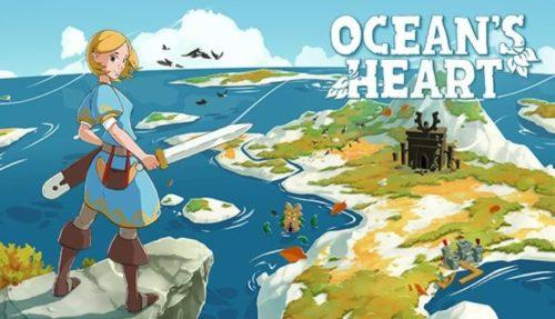 Oceans Heart free