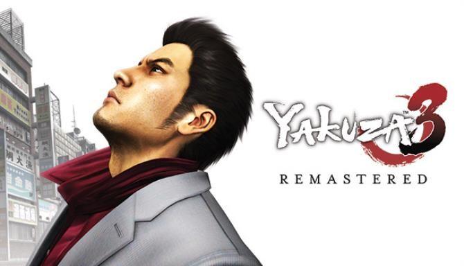 Yakuza 3 Remastered free