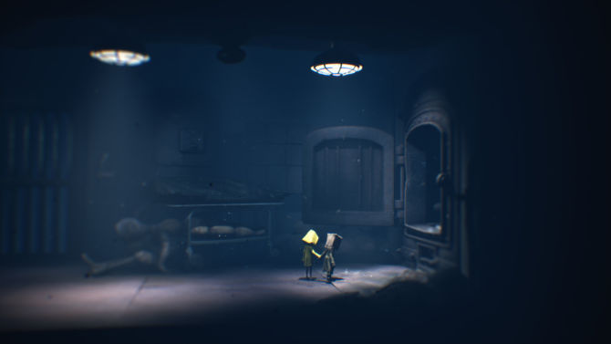 Little Nightmares II cracked