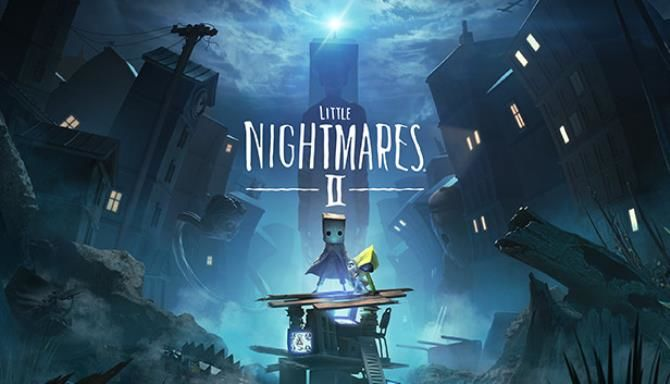Little Nightmares II free
