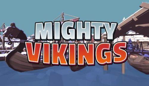 Mighty Vikings free