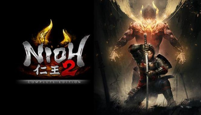 Nioh 2 – The Complete Edition free 663x380 1