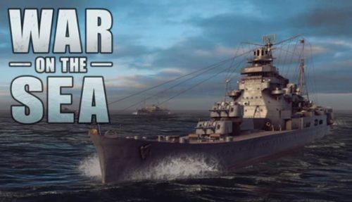War on the Sea free