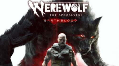 Werewolf The Apocalypse – Earthblood free