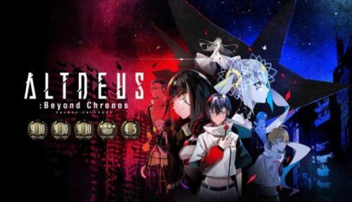 ALTDEUS Beyond Chronos Free