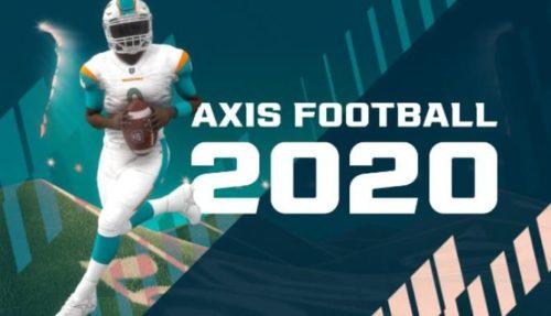 Axis Football 2020 Free