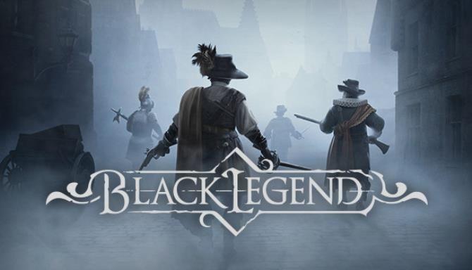 Black Legend Free