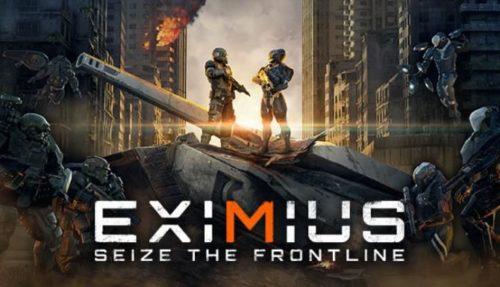 Eximius Seize the Frontline Free