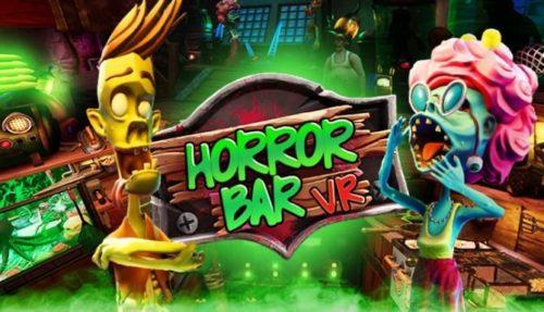 Horror Bar VR Free