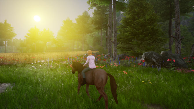 Horse Riding Deluxe 2 cracked