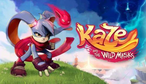 Kaze and the Wild Masks Free