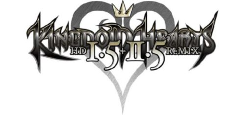 Kingdom Hearts HD 1 5 and 2 5 ReMIX Free