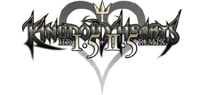Kingdom Hearts HD 1 5 and 2 5 ReMIX Free