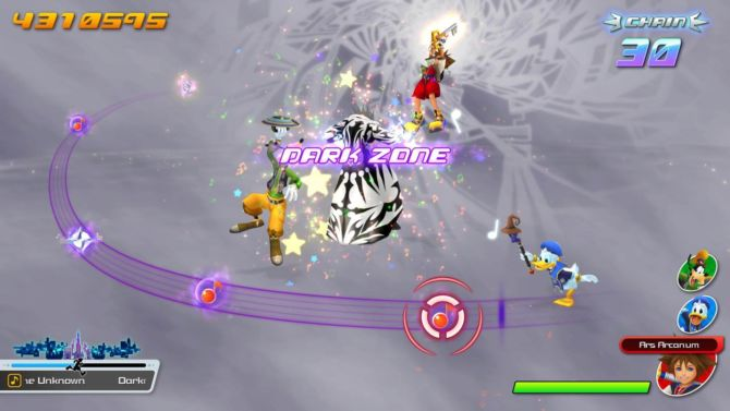 Kingdom Hearts Melody of Memory free cracked