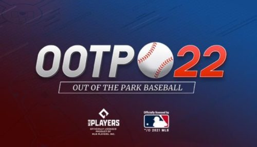 Out of the Park Baseball 22 Free