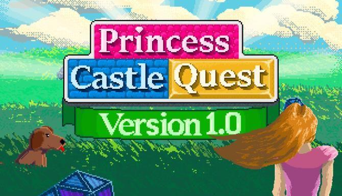 Princess Castle Quest Free