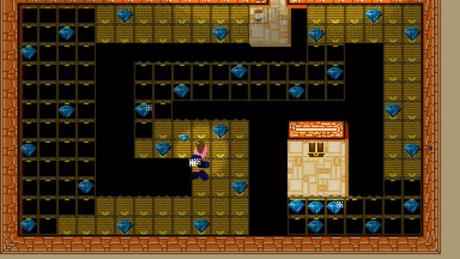 Princess Castle Quest cracked
