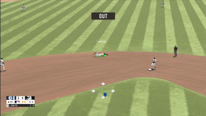 RBI Baseball 21 free download